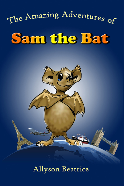 Sam the Bat Cover